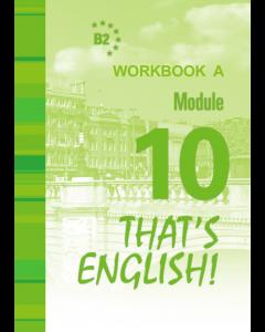 Workbook A Module 10