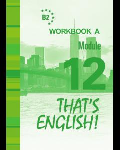 Workbook A Module 12