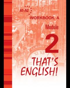Workbook A Module 2