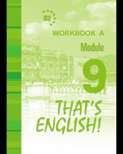 Workbook A Module 9